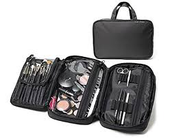 best makeup bags for organization 3 makeup bag cosmetic travelling organizer