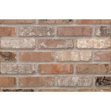 Decorative Tile Strips Providence Carbon Cut Kiln Fired Thin Brick Tumbled Smooth Tile 43
