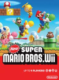 New Super Mario Bros Wii Wikipedia