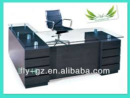 manager office desk wood tables. Innovative Glass Office Tables And Beautiful Table With Top Suppliers 2314472294 For Ideas Manager Desk Wood
