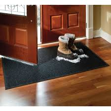 the 12 pint absorbing low profile door mat 2 x3