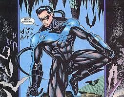 The many faces of Dick Grayson, hero of the superhero sidekicks | The Star