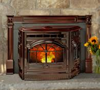 Fireplaces Inserts  Fairfield CT  Wood Insert  Gas Insert Pellet Stove Fireplace Insert