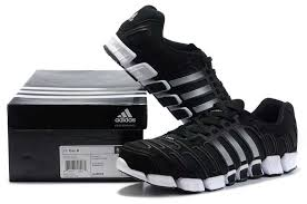 adidas running shoes for men. adidas climacool ride men running shoes g49835 black white grey for
