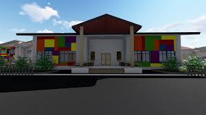 Small School Building Design Small Office Building