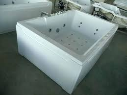 two person bathtub amazing best tub ideas on locker pertaining to 2 shower combo jetted for enchanting two person