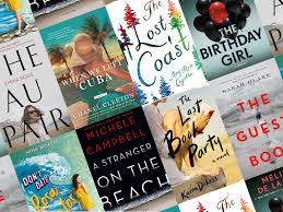Light Hearted Summer Reads 22 New Books Set At The Beach To Read When You Cant Be