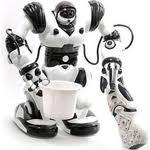 Купить <b>Радиоуправляемый робот Jia</b> Qi Roboactor ИК ...