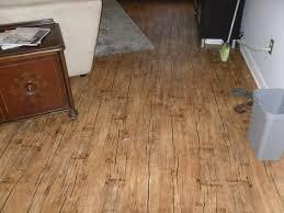 fabulous vinyl wood flooring reviews vinyl plank flooring flooring contractor talk