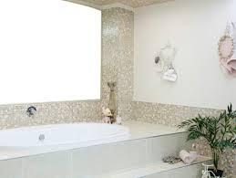 bathroom makeover renovation install new tiles