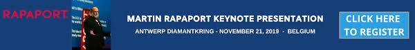 Rapaport Diamond Report Diamonds Net Diamond Prices Rapaport News And Information