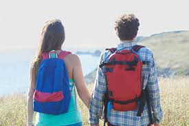 How To Design Your Backpack How To Wear Your Backpack For Back Pain Prevention