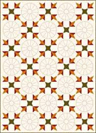 Free Pieced Wandering Foot Quilt Pattern & Wheel Quilting Design & pieced Wandering Foot with wheel quilting. The second pattern ... Adamdwight.com