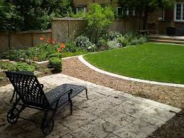 Backyard Landscape Designs On A Budget Stunning Backyard Lawn Ideas 48 Bestpatogh