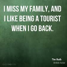 Miss My Family Quotes Sayings