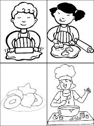 Sequence Worksheets for Kindergarten | Short Story Sequencing ...