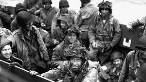 The Weather Forecast That Saved D Day History