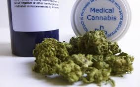 cannabis medication for depression
