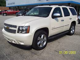 2016 chevrolet tahoe vehicle photo in carmi il 62821
