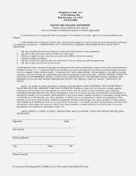 Liability Waiver Form Template Free Subcontractor Release Ofty Form Templates At Waiver Template