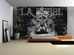 Skull Bedroom Decor Epic Skull Bedroom Decor Adorable Designing Bedroom Inspiration