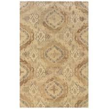 oriental weavers anastasia 10 x 13 hand tufted rug in beige