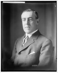 woodrow wilson a progressive man of his era woodrow wilson