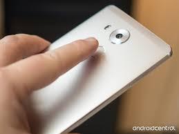 huawei mate 8. huawei mate 8 fingerprint scanner