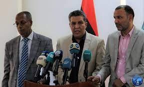 وكالة الأنباء الليبية - وزير التربية والتعليم: عدد المتقدمين لامتحانات  شهادة اتمام مرحلة التعليم الاساسي بلغ (145.800) ألف طالب وطالبة على مستوى  ليبيا .