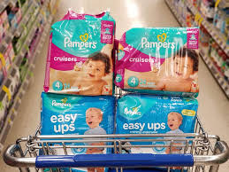 This week at CVS, pamper\u0027s Easy Ups are on sale for $10.00 when you buy 2! Additionally, can get Extra Care Bucks spend $30.00. Pampers Jumbo Pack Deal CVS! Printable Coupon