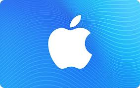 app itunes gift card apple