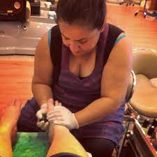 eden nails and spa 2 tips from 45