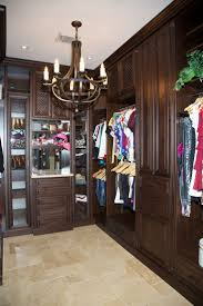 Luxury Walk In Closet 36 Best Luxury Wood Closets Images On Pinterest Closet Space
