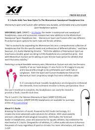 Press Release The Mash Marketing