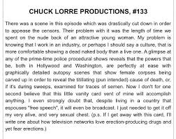best he thought what images chuck lorre  vanity card 133 chucklorre com