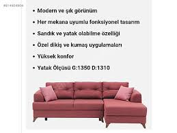 Enza Home Kose Koltuk Kose Koltuk Takimi Ilanlari Sahibinden Com Da 814904904