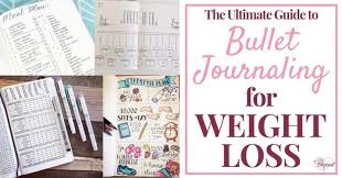 Bullet Journal Ideas The Ultimate Guide To Bullet