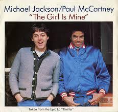 Girl is mine michael