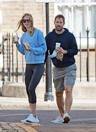 Jamie frank redknapp est un. Jamie Redknapp Enjoys Low Key Walk In London With Swedish Model Girlfriend Frida Andersson Uk Time News