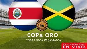 Costa Rica vs Jamaica en vivo - Copa ...