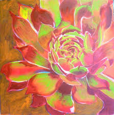 acrylic flowers paintings free acrylic painting lessons painting flowers on canvas still adding layers