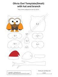 Owl Pattern Gorgeous Owl Pattern Olivia Free Pattern Tutorial Craft Passion