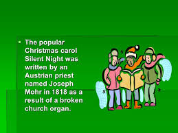 Amazing Facts about Christmas - ppt download