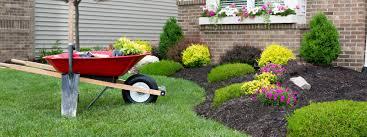 Giardino aiuole e green arredamento cose di casa