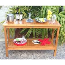 teak serving table by chic only shabby furniture chic teak furniture48 chic