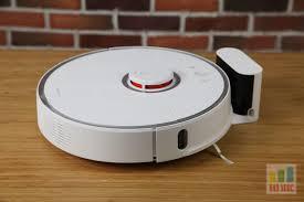 [Trả góp 0%]Robot hút bụi thông minh kèm lau nhà Xiaomi Mi RoboRock Gen 2