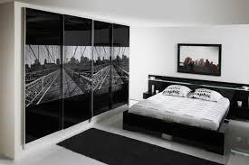 interior design bedroom. Breathtaking Black And White Interior Design Bedroom Entrancing On Home Ideas. « »