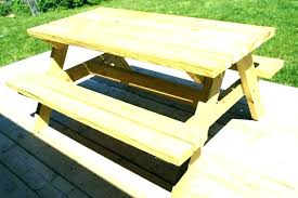 wood picnic table plans wooden picnic table plan home depot picnic table plans wood picnic table