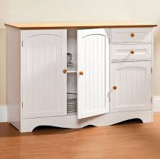 Storage Furniture Kitchen Furniture White French Kitchen Buffet With Hutch White Kitchen