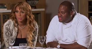 Exclusive Tamar Braxton and Vince Herbert are Headed for DIVORCE.